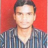 Prashanth Chinthanuri Class 11 Tuition trainer in Hyderabad