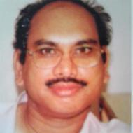 Shaik Sirajuddin Drawing trainer in Hyderabad