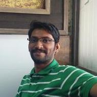 Rajshekhar Muchandi Java trainer in Pimpri-Chinchwad