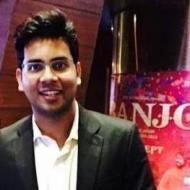 Sumeet Singh LLB Tuition trainer in Delhi