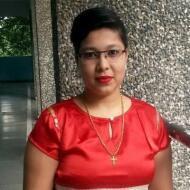 Caroline C. Class 11 Tuition trainer in Mumbai