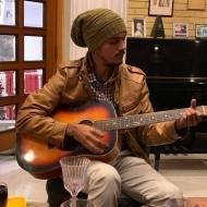 Nayan Mandal Guitar trainer in Kolkata