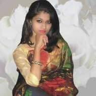 Rituparna Mukherjee Dance trainer in Vadodara