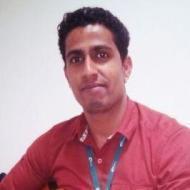 Abhishek Kumar Guitar trainer in Gurgaon