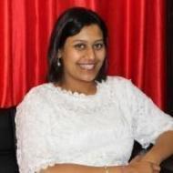 Aditi Gupta Class 9 Tuition trainer in Bangalore