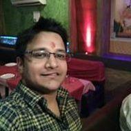 Ankit Bansal PHP trainer in Gurgaon