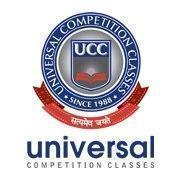 Universal Competition Classes BA Tuition institute in Delhi