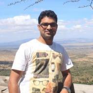 Rajesh Dathrika BTech Tuition trainer in Mumbai