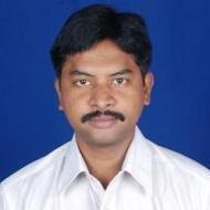 Ram Gopal K Amazon Web Services trainer in Pune