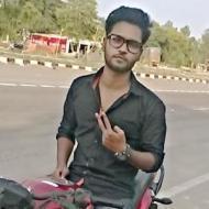 Ashish Kumar Guitar trainer in Pune