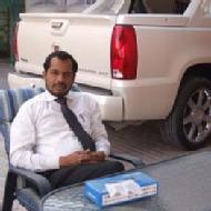 Abdul Rahman B Ed Entrance trainer in Hyderabad