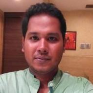 Swarnadip Maity Summer Camp trainer in Kolkata
