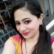 Sonia S. Class 9 Tuition trainer in Delhi