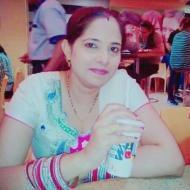 Varsha Private Cloud trainer in Delhi