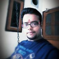 Vipul Mathur Guitar trainer in Lucknow