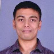 Mahadev Quantitative Aptitude trainer in Bangalore