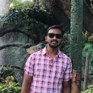 Dileep K Informatica trainer in Hyderabad