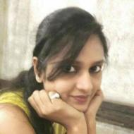 Shubham Priya Drawing trainer in Bangalore
