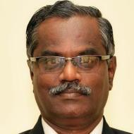 Dr Krishna K. IELTS trainer in Bangalore