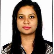 Peenaaz Kashyap Das Class 6 Tuition trainer in Bangalore