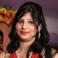 Monika Taneja Class I-V Tuition trainer in Chandigarh