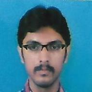 Soumajit S. Class 11 Tuition trainer in Kolkata