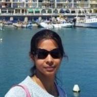 Deepa S. Japanese Language trainer in Bangalore