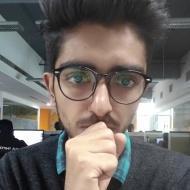 Akash Tyagi Big Data trainer in Mumbai