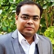 Nilesh Gode BTech Tuition trainer in Mumbai