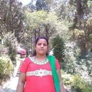 Vijaya Lakshmi Telugu Language trainer in Bangalore