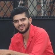 Chandra Shekhar Joshi Quantitative Aptitude trainer in Nainital