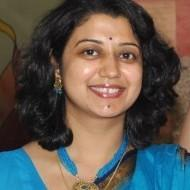 Vidula N. Soft Skills trainer in Delhi