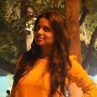 Tanushree Halder Drawing trainer in Bangalore
