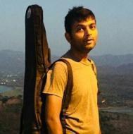 Abhijeet Guitar trainer in Pune