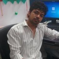 Abhinav PHP trainer in Gurgaon