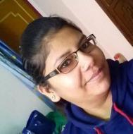 Sameeksha Gupta MS Word trainer in Lucknow