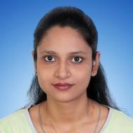 Shubham P. Drawing trainer in Bangalore