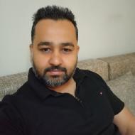 Abhinaw Tripathi Mobile App Development trainer in Kashinathpur