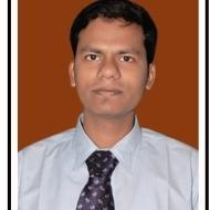 Amit Vishwakarma C Language trainer in Pune