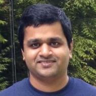 Pawan Quantitative Aptitude trainer in Pune