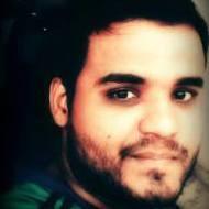 Abhishek Parasher C++ Language trainer in Hyderabad