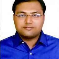 Dharmendra Israni .Net trainer in Mumbai
