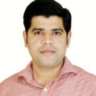 Shashidhar Pandey Oracle trainer in Thane