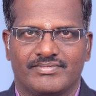 Sathya Ganesan Microstrategy trainer in Chennai