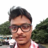 Abhishek Kumar C++ Language trainer in Dhanbad
