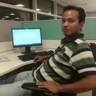 Amit Roy Chowdhury Oracle trainer in Bangalore