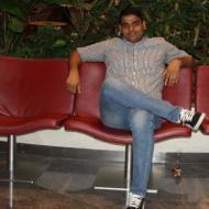 Prabhakaran F. HP Certifications trainer in Bangalore
