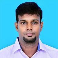 Santhosh Kumar Self Defence trainer in Chennai