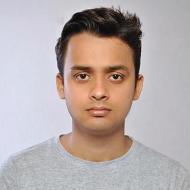 Sandip Ojha Class 6 Tuition trainer in Delhi