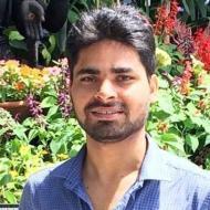 Veerendra Shukla Engineering Entrance trainer in Bangalore